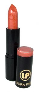 <b>Laura Paige Lipstick - Copper Sparkle (110)</b>